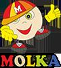 Molka | Kiadványok és programok cukorbeteg gyerekeknek Logo